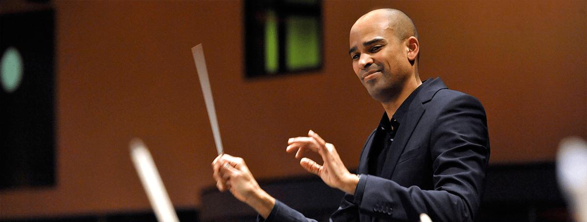 Kevin John Edusei, Chefdirigent der Münchner Symphoniker