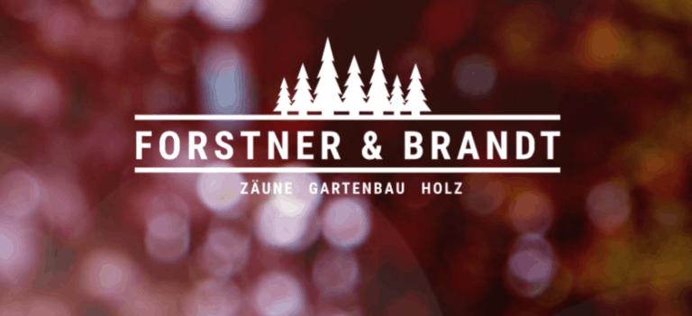 Logo Zaunbau Forstner & Brandt