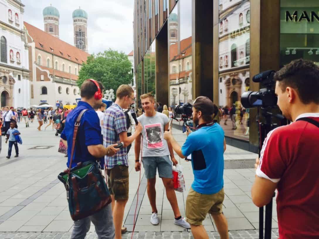 filmproduktion muenchen rosenheim