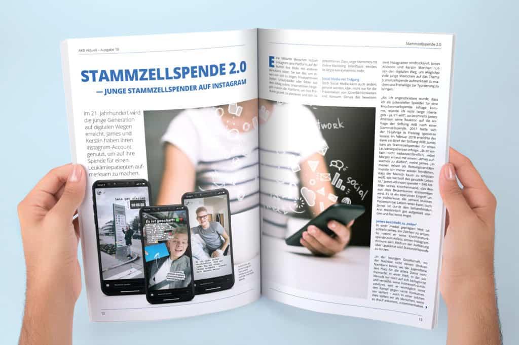 Agentur Grafik München Design
