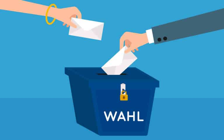 Politik Wahlkampf Agentur