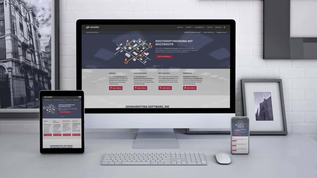 Wordpress Webagentur München