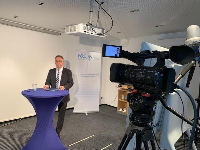 Nürnberg Livestream Kundenforum