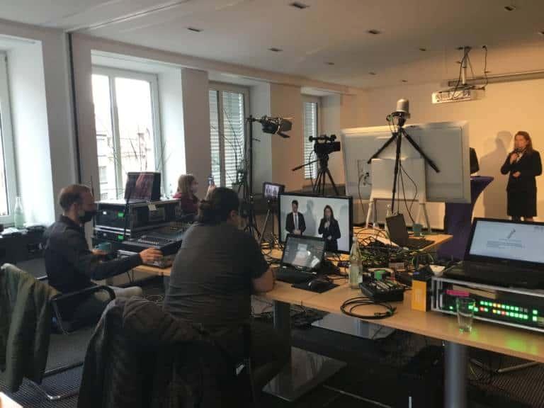 Nürnberg Livestream KC Risk