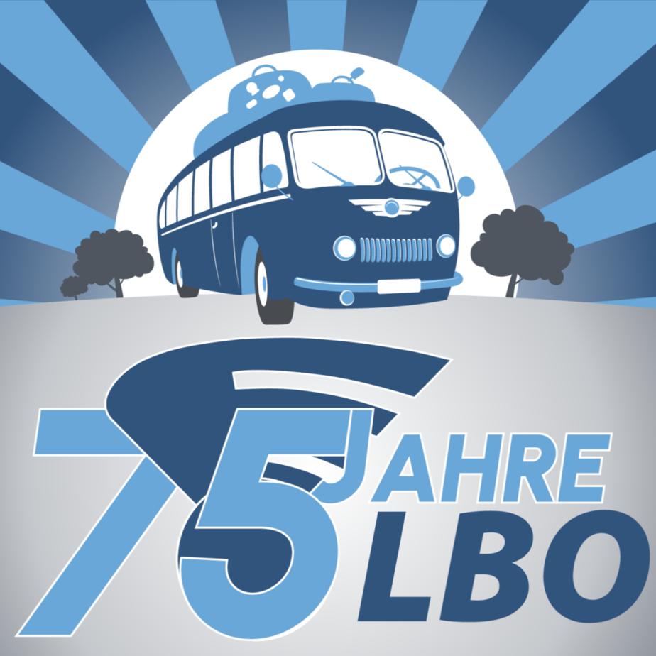 LBO Podcast Logo München