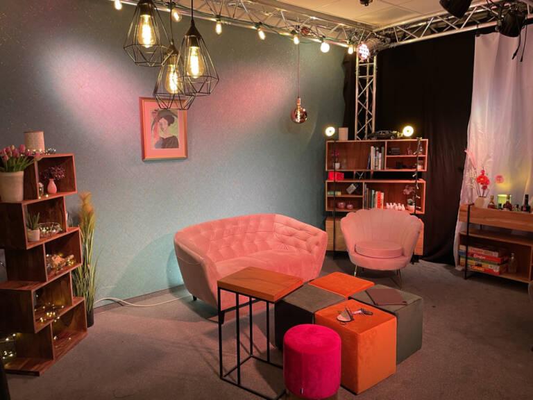 Livestream Studio München