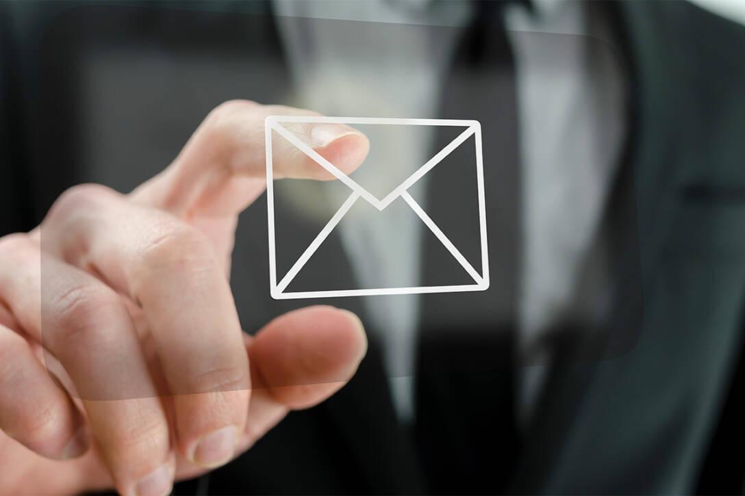 E-Mail Marketing mit Newslettern
