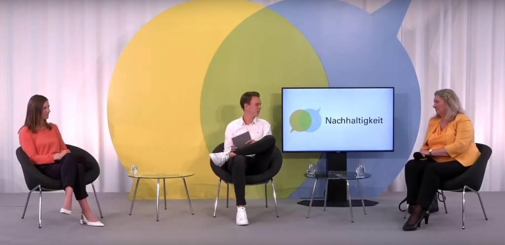 Livestream Ministerium Schreyer